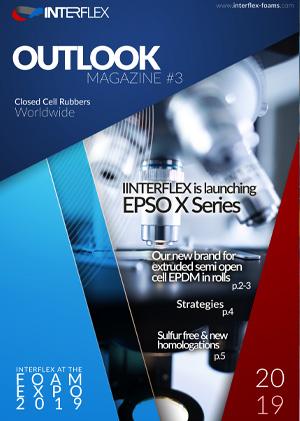 Outlook Magazine N°3